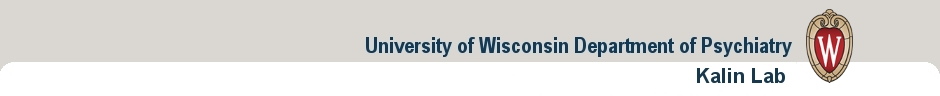 University of Wisconsin Department of Psychiatry